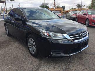 2015 Honda Accord LX 5 YEAR/60,000 MILE FACTORY POWERTRAIN WARRANTY Mesa, Arizona 6