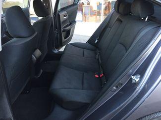 2015 Honda Accord LX 5 YEAR/60,000 MILE FACTORY POWERTRAIN WARRANTY Mesa, Arizona 10