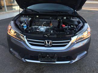 2015 Honda Accord LX 5 YEAR/60,000 MILE FACTORY POWERTRAIN WARRANTY Mesa, Arizona 8