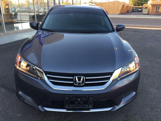 2015 Honda Accord LX 5 YEAR/60,000 MILE FACTORY POWERTRAIN WARRANTY Mesa, Arizona 7