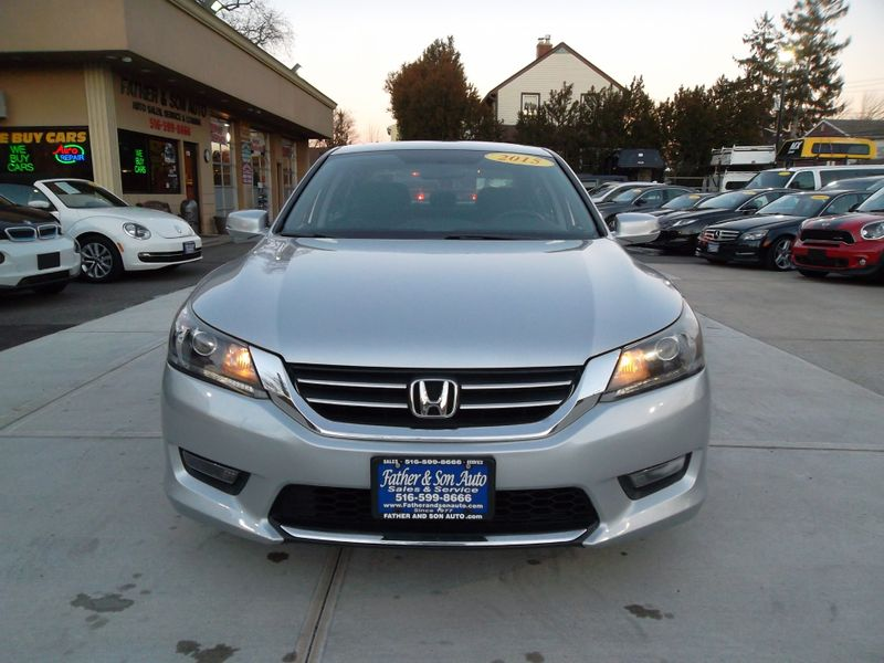 2015 Honda Accord EX  city New  Father  Son Auto Corp   in Lynbrook, New