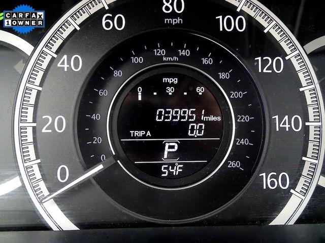 2015 Honda Accord EX-L Madison, NC 15