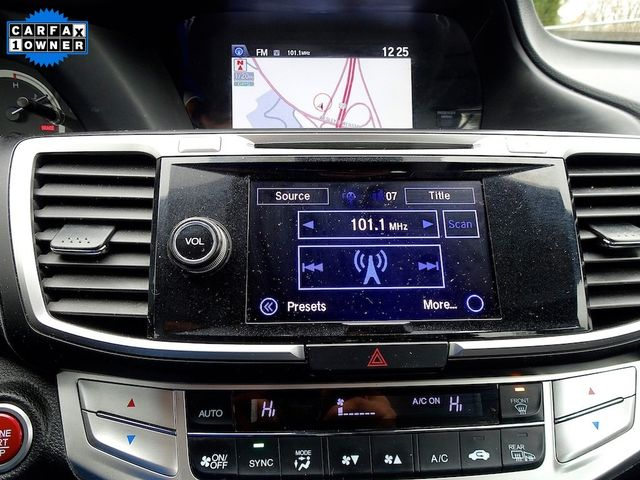 2015 Honda Accord EX-L Madison, NC 23