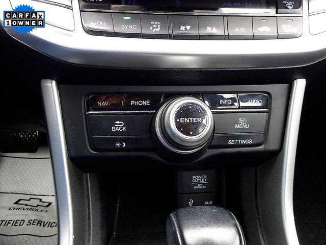 2015 Honda Accord EX-L Madison, NC 25