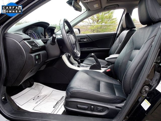 2015 Honda Accord EX-L Madison, NC 29
