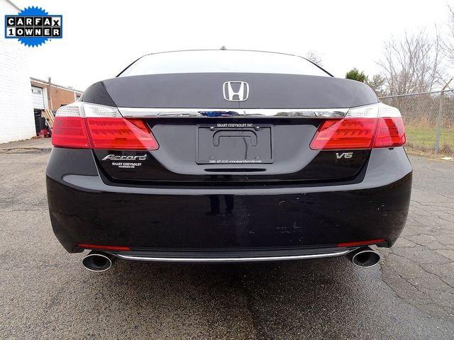 2015 Honda Accord EX-L Madison, NC 3