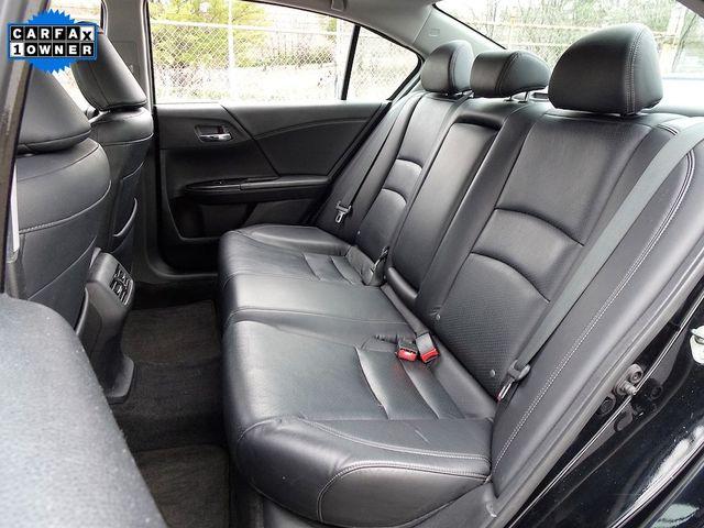 2015 Honda Accord EX-L Madison, NC 34
