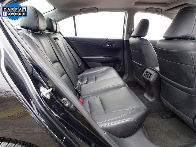 2015 Honda Accord EX-L Madison, NC 36