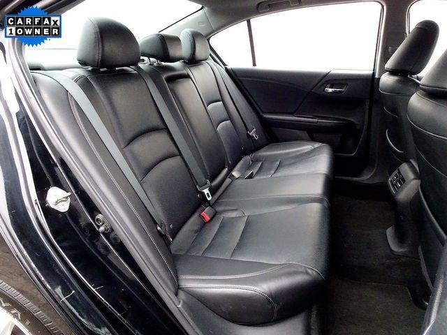 2015 Honda Accord EX-L Madison, NC 37