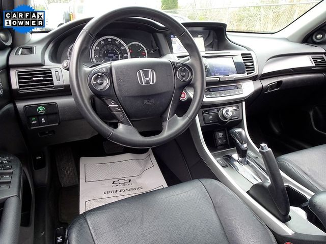 2015 Honda Accord EX-L Madison, NC 39