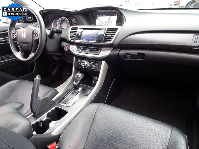 2015 Honda Accord EX-L Madison, NC 40
