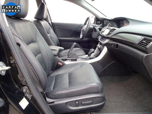 2015 Honda Accord EX-L Madison, NC 42