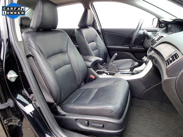 2015 Honda Accord EX-L Madison, NC 43