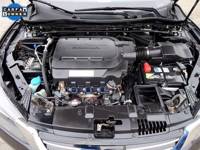 2015 Honda Accord EX-L Madison, NC 47