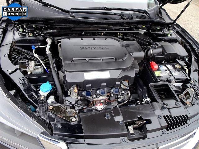 2015 Honda Accord EX-L Madison, NC 48