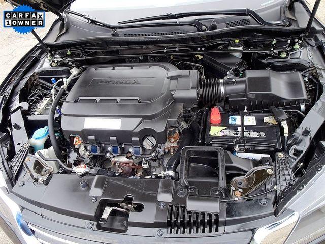 2015 Honda Accord EX-L Madison, NC 49