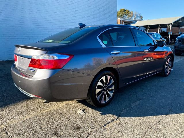 2015 Honda Accord Touring Madison, NC 1