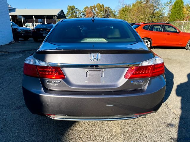 2015 Honda Accord Touring Madison, NC 2