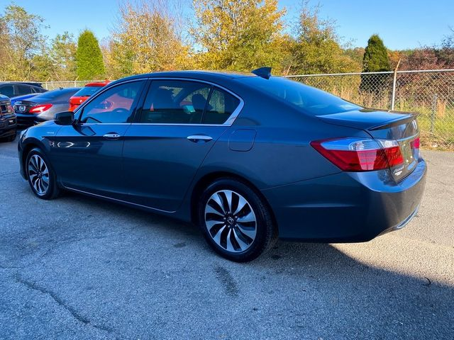 2015 Honda Accord Touring Madison, NC 3
