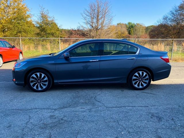 2015 Honda Accord Touring Madison, NC 4