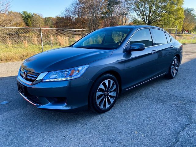 2015 Honda Accord Touring Madison, NC 5