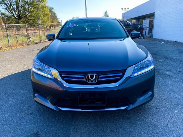 2015 Honda Accord Touring Madison, NC 6