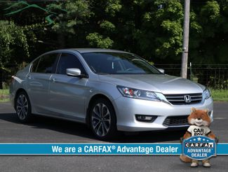 2015 Honda Accord in Maryville, TN