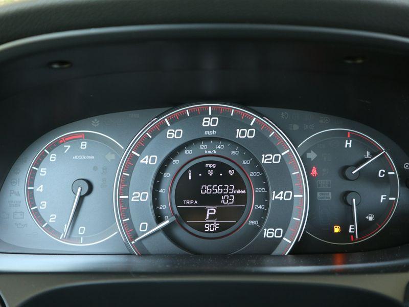 2015 Honda Accord Sport  in Maryville, TN