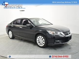 2015 Honda Accord EX-L in McKinney, Texas 75070