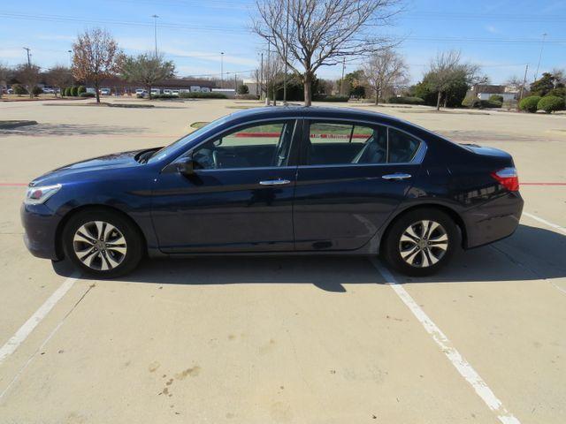 2015 Honda Accord LX in McKinney, Texas 75070
