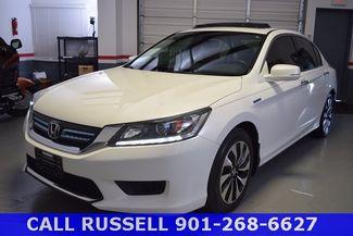 2015 Honda Accord EX-L in Memphis TN, 38128