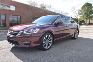 2015 Honda Accord Sport in Memphis, Tennessee 38128