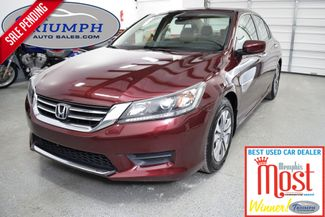 2015 Honda Accord LX in Memphis, TN 38128