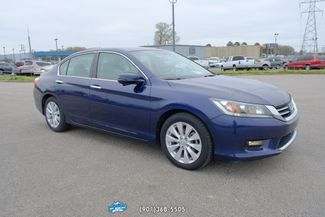 2015 Honda Accord EX-L in Memphis, Tennessee 38115
