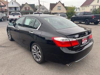 2015 Honda Accord Sport  city Wisconsin  Millennium Motor Sales  in , Wisconsin