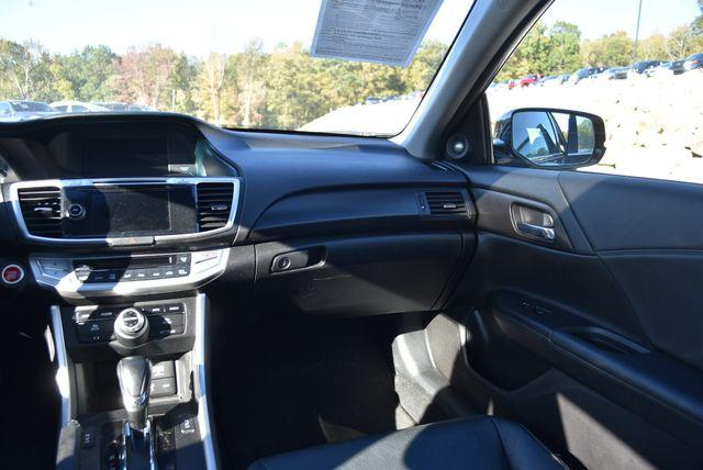 2015 Honda Accord EX-L Naugatuck, Connecticut 16
