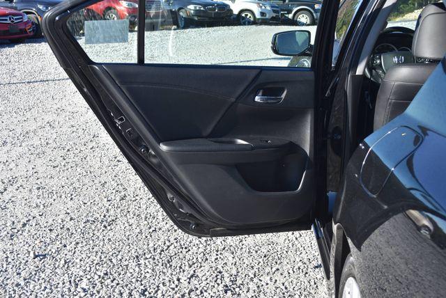 2015 Honda Accord EX-L Naugatuck, Connecticut 18