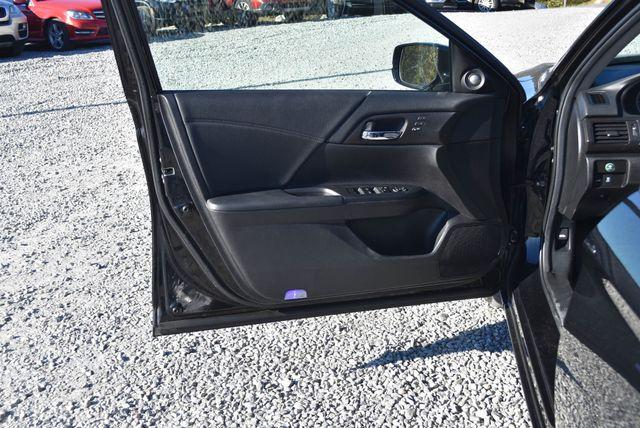 2015 Honda Accord EX-L Naugatuck, Connecticut 19