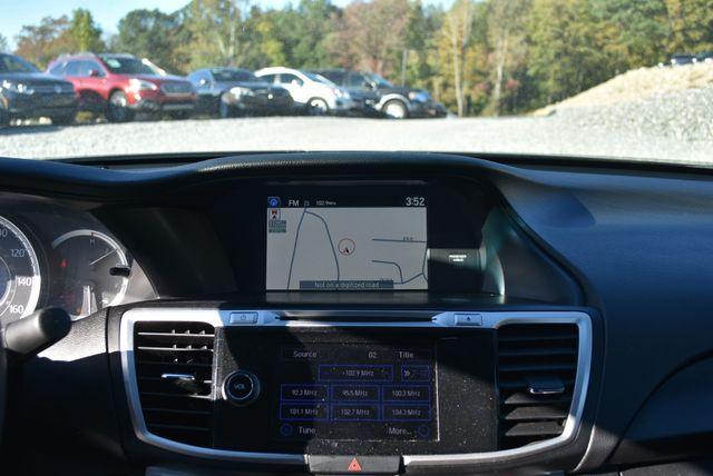 2015 Honda Accord EX-L Naugatuck, Connecticut 23