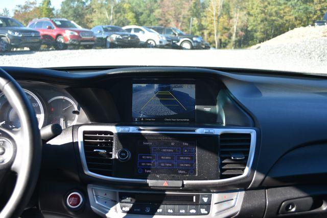2015 Honda Accord EX-L Naugatuck, Connecticut 24