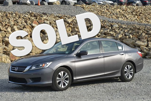 2015 Honda Accord LX Naugatuck, Connecticut 0