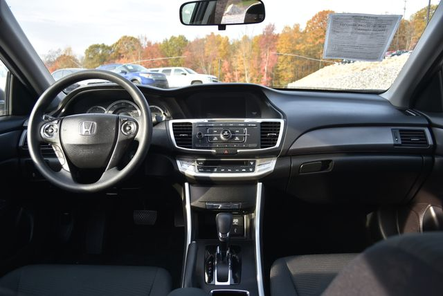2015 Honda Accord LX Naugatuck, Connecticut 16