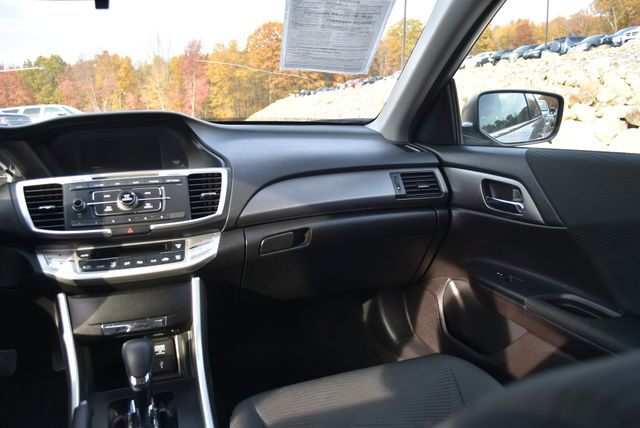 2015 Honda Accord LX Naugatuck, Connecticut 17