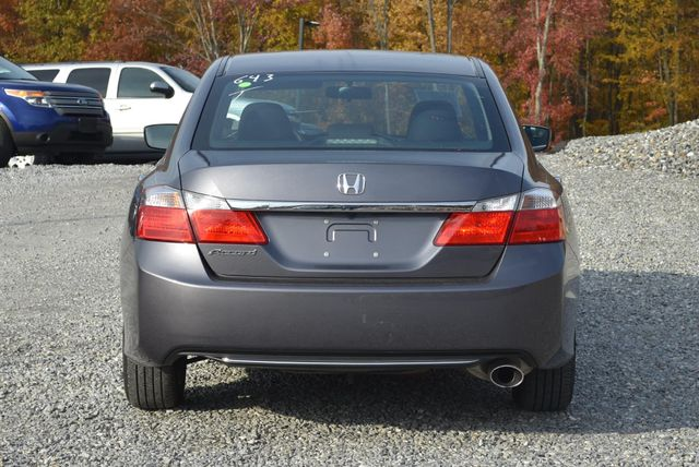 2015 Honda Accord LX Naugatuck, Connecticut 3