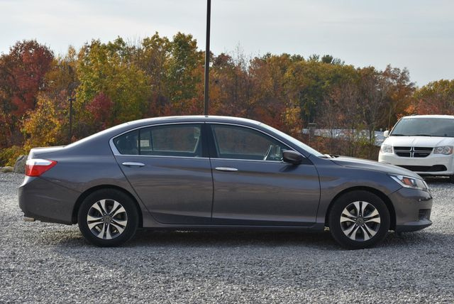 2015 Honda Accord LX Naugatuck, Connecticut 5