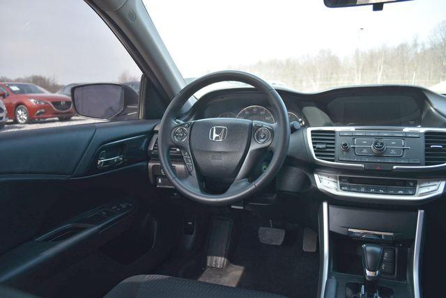 2015 Honda Accord Sport Naugatuck, Connecticut 15