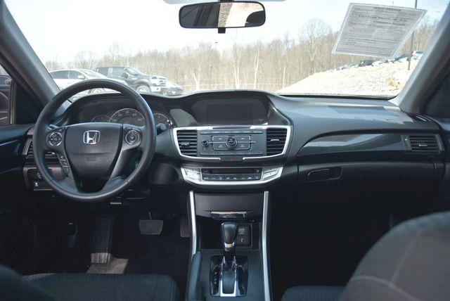 2015 Honda Accord Sport Naugatuck, Connecticut 16