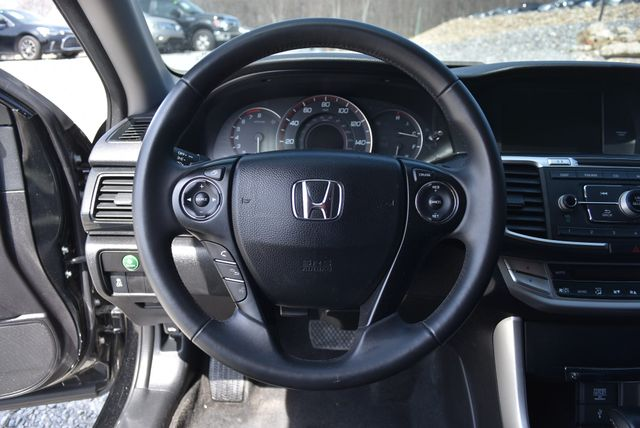 2015 Honda Accord Sport Naugatuck, Connecticut 20