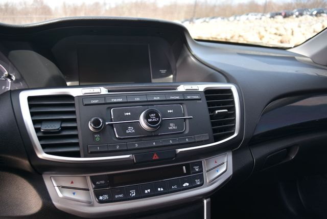 2015 Honda Accord Sport Naugatuck, Connecticut 21