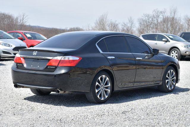 2015 Honda Accord Sport Naugatuck, Connecticut 4